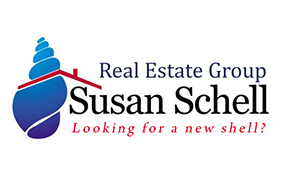 Susan Schell Real Estate Group Logo