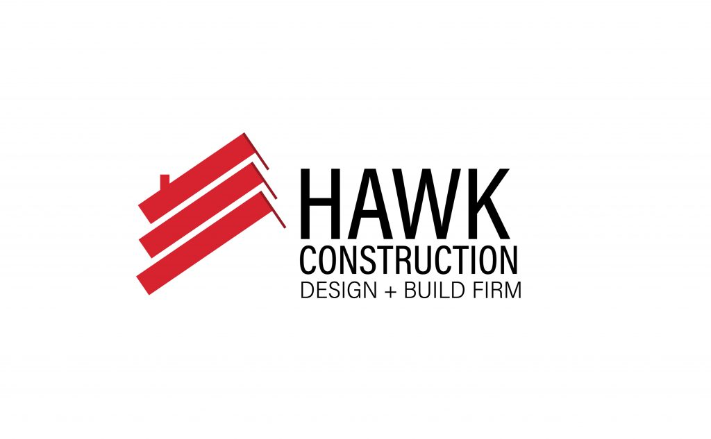 Hawk Construction Logo