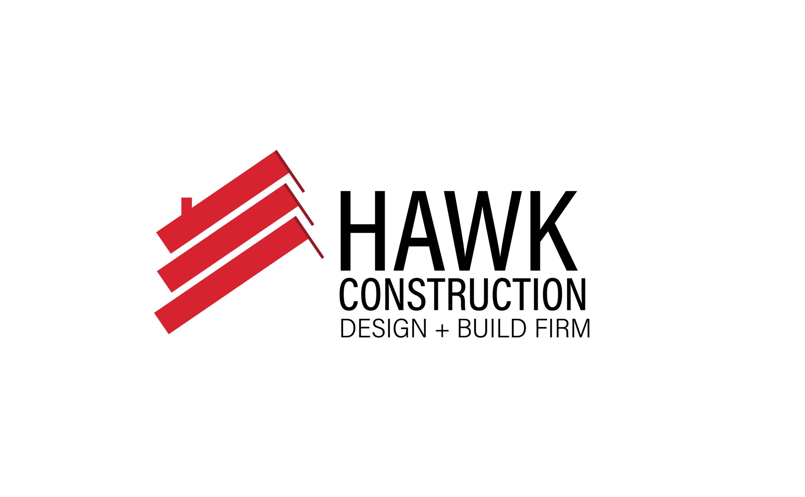 Hawk Construction Logo