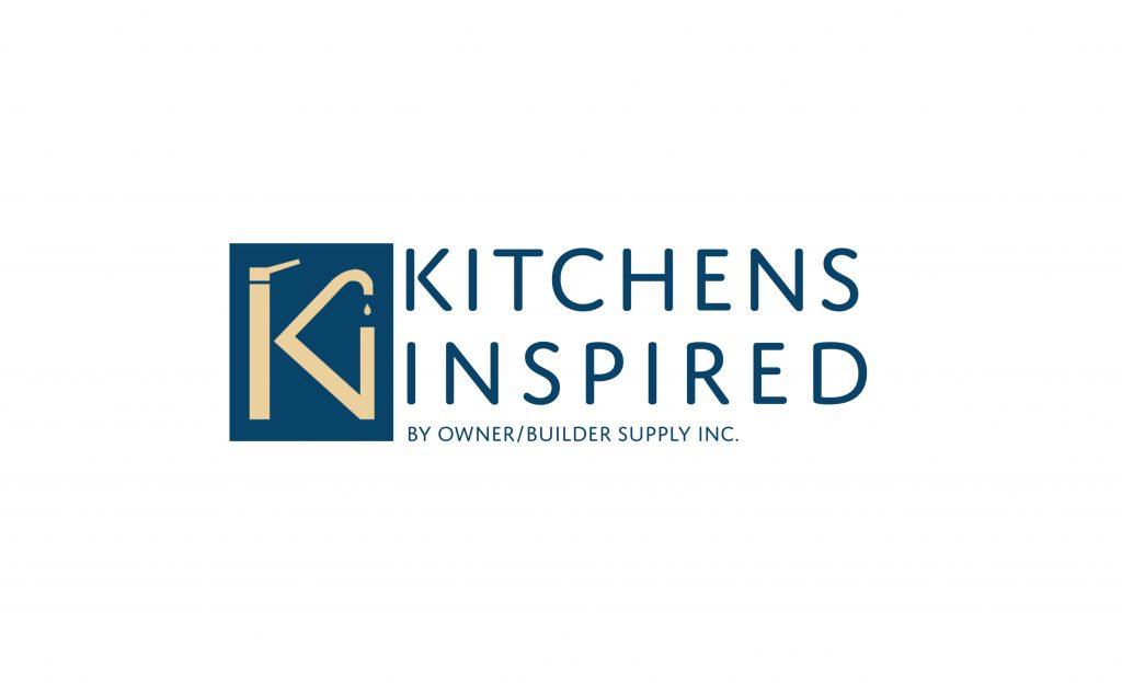 Kitchens Inspired Logo