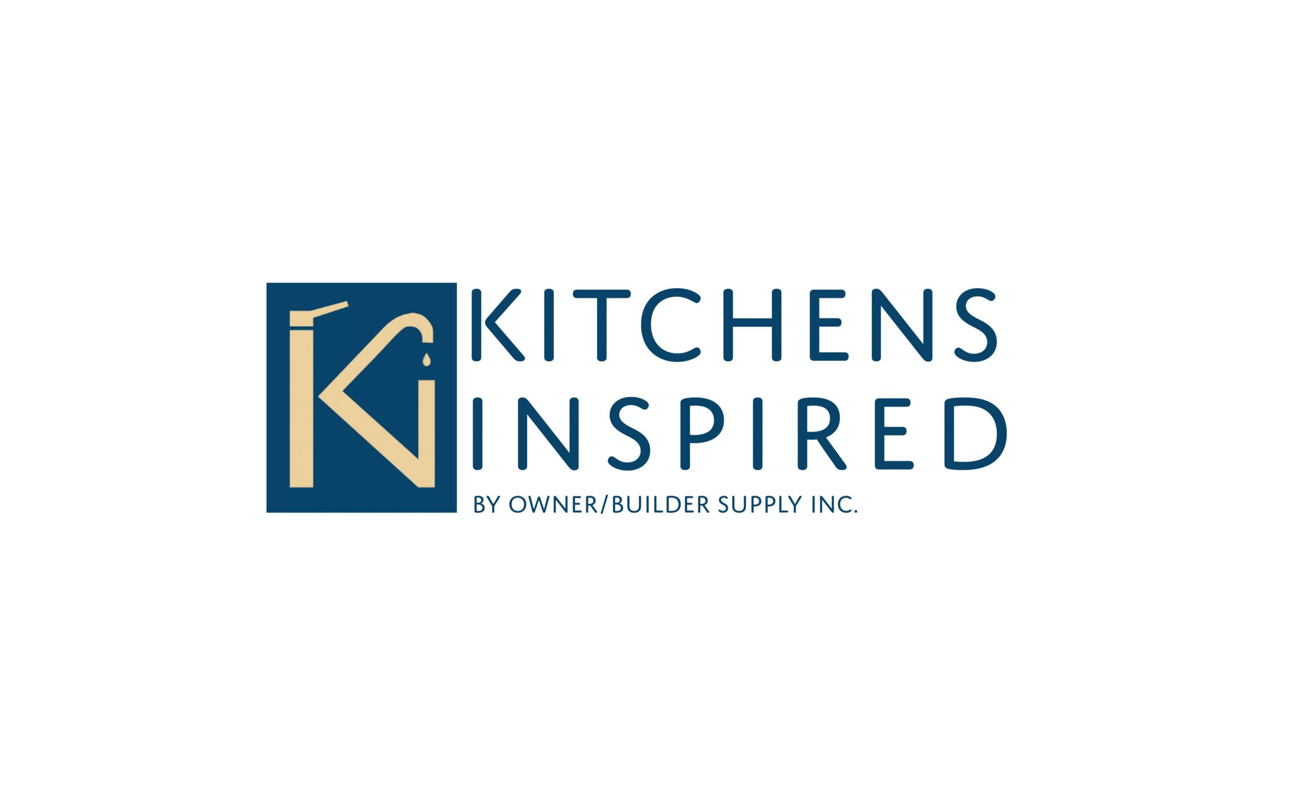 Kitchens Inspired Logo